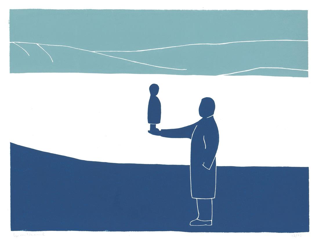 Exile by Lucas Weschke
