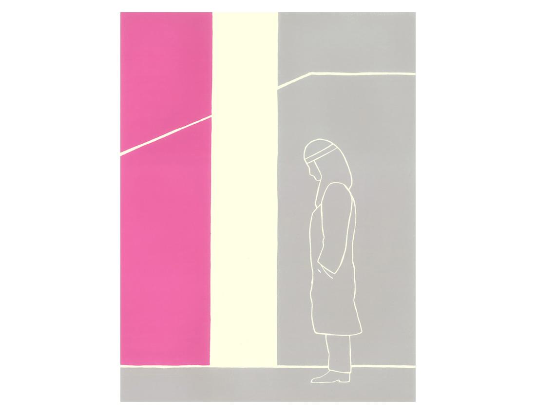 Threshold by Lucas Weschke