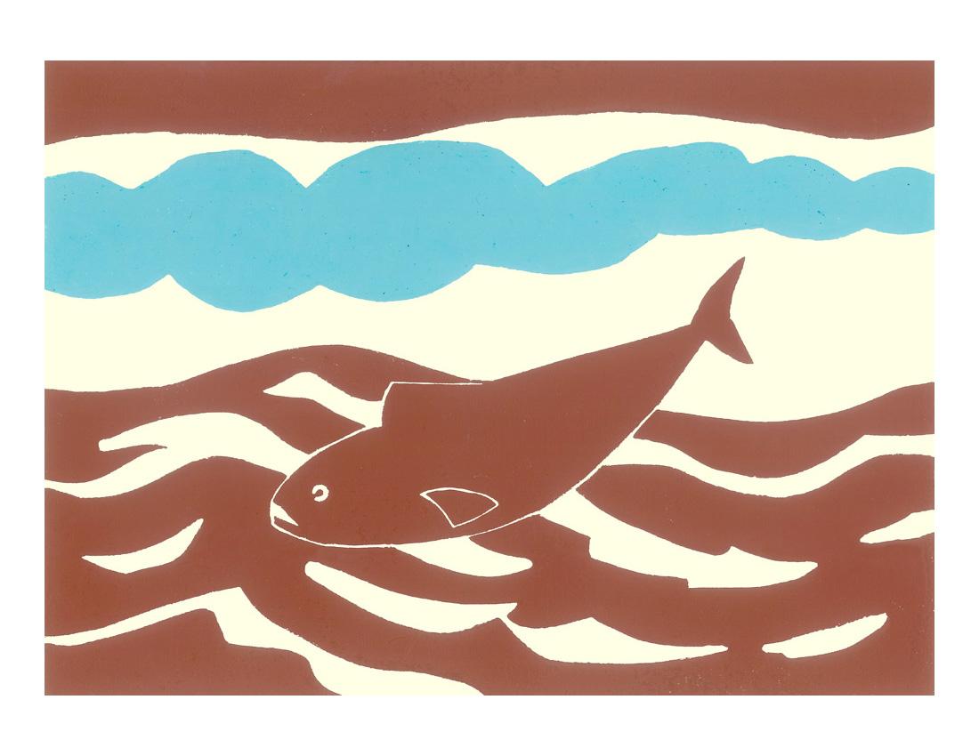 Wide Ocean by Lucas Weschke