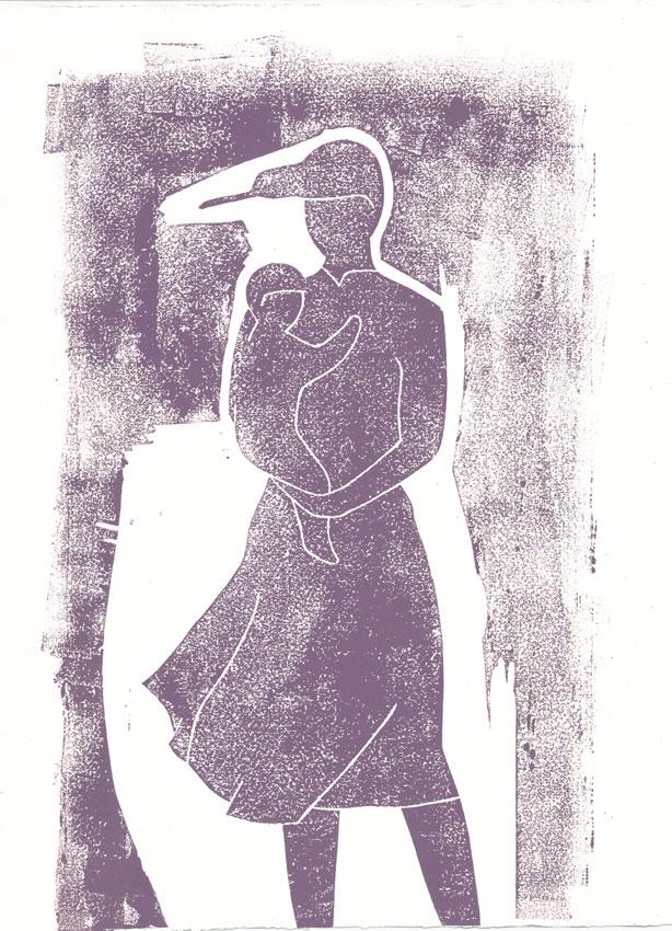 The last child (AP) by Lucas Weschke